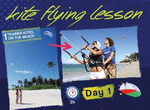 Kiteboarding Cabarete